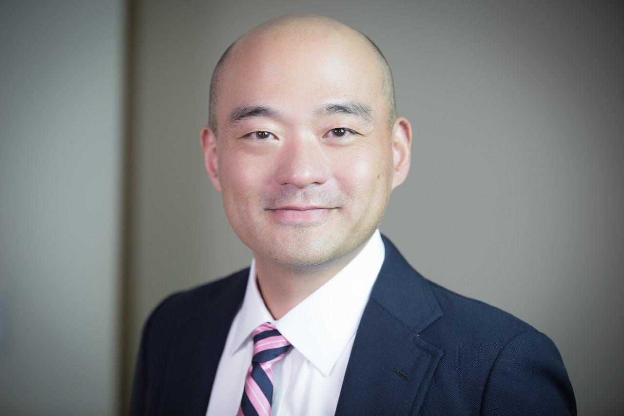 Dr. Chi-Yi Lin