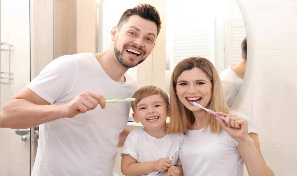 Family Dental Arts - Smileperfectors