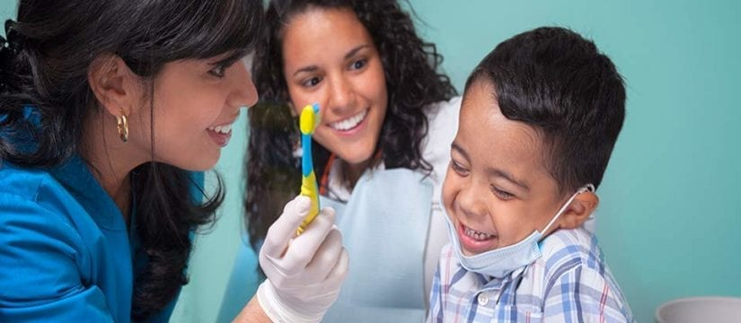 Oral Hygiene Habits to Teach Your Kids - Smileperfectors