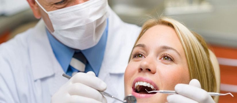 Finding a Dentist in Tysons Corner - Smileperfectors