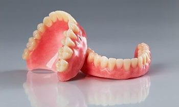 Full and Partial Dentures Tysons Corner
