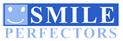 Smileperfectors logo