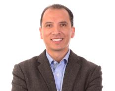 Dr. Mauricio Colomo