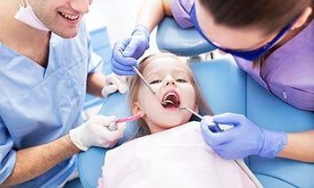 Pediatric Dentist Tysons Corner