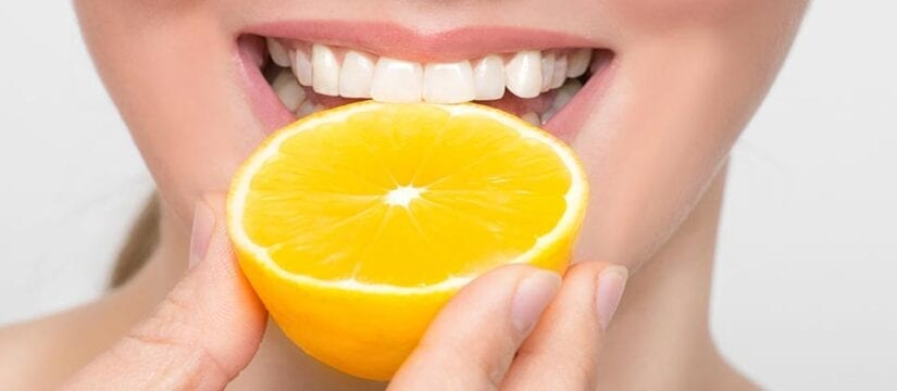 "Vitamin ""C"" and Teeth Health - smileperfectors"