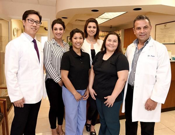 Meet Dentist smileperfectors